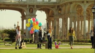 Love, Divina (France 4) : c'est quoi, cette telenovela musicale ?