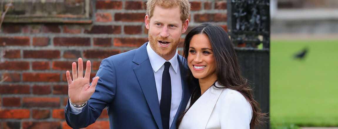 Mariage du prince Harry et de Meghan Markle  date, lieu, invités, déroulé  précis de la cérémonie tout ce qu\u0027il faut savoir !