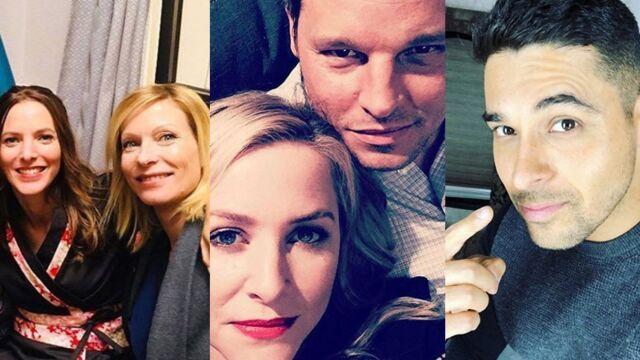 Tournages : Plus belle la vie, Demain nous appartient, Grey's Anatomy... (PHOTOS)