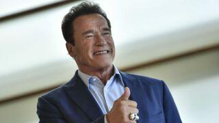 Trop chou ! Arnold Schwarzenegger souhaite un joyeux anniversaire à son fils sur Instagram (PHOTO)