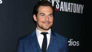 Un acteur de Grey's Anatomy s'est fiancé !