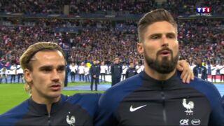 Les internautes heureux mais dubitatifs après la qualification de la France pour la Coupe du Monde en Russie (REVUE DE TWEETS)