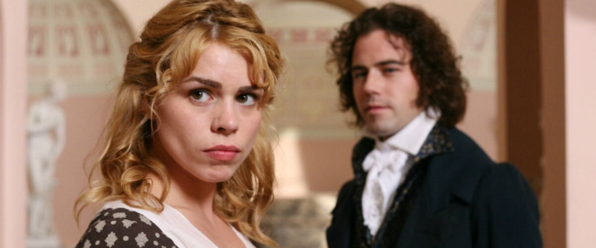 Billie Piper (Doctor Who) : que devient l'actrice anglaise ?
