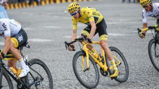 Cyclisme : le vainqueur du tour de France 2017 pose nu… sur son vélo (PHOTO)