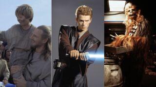 Star Wars : que sont devenus les acteurs de la saga culte ? (PHOTOS)