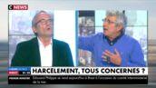 L'Heure des Pros : Michel Boujenah s'emporte violemment face à un journaliste du Figaro (VIDEO)