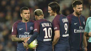 Neymar/Cavani : ce qu'il s'est vraiment passé, c'est pas joli !