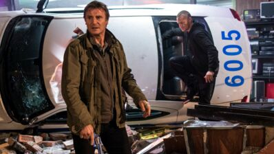 Audiences TV : Liam Neeson (TF1) a battu Matthew McConaughey (France 2)