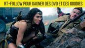 Concours : gagnez des DVD et des BD Wonder Woman !