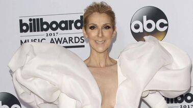 Celine Dion Se Lache Et Pose Nue Photo