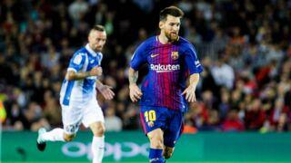 Découvrez le nouveau tatouage de Lionel Messi, il est très sexy ! (PHOTO)