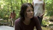 The Walking Dead : Lauren Cohan (Maggie) se souvient de son premier jour