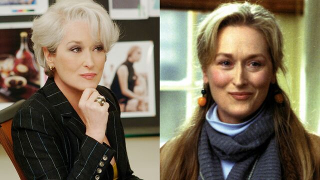 L'actrice du dimanche : Meryl Streep (Out of Africa, Arte), la reine d'Hollywood (PHOTOS)