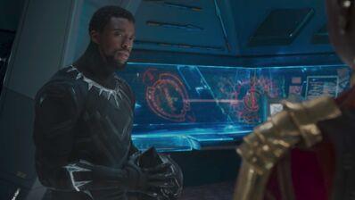 Black Panther : le nouveau héros Marvel se déchaîne dans la nouvelle bande-annonce ! (VIDEO)