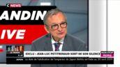 Amaigri, Jean-Luc Petitrenaud sort de son silence après sa longue absence médiatique (VIDEO)