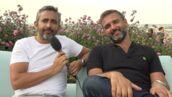"""Éric Toledano (Le sens de la fête, ce soir sur Canal +) : """"Omar Sy nous manque terriblement"""" (VIDEO)"""