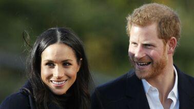 Meghan Markle et le prince Harry indignent les Anglais avec leur séjour à Nice