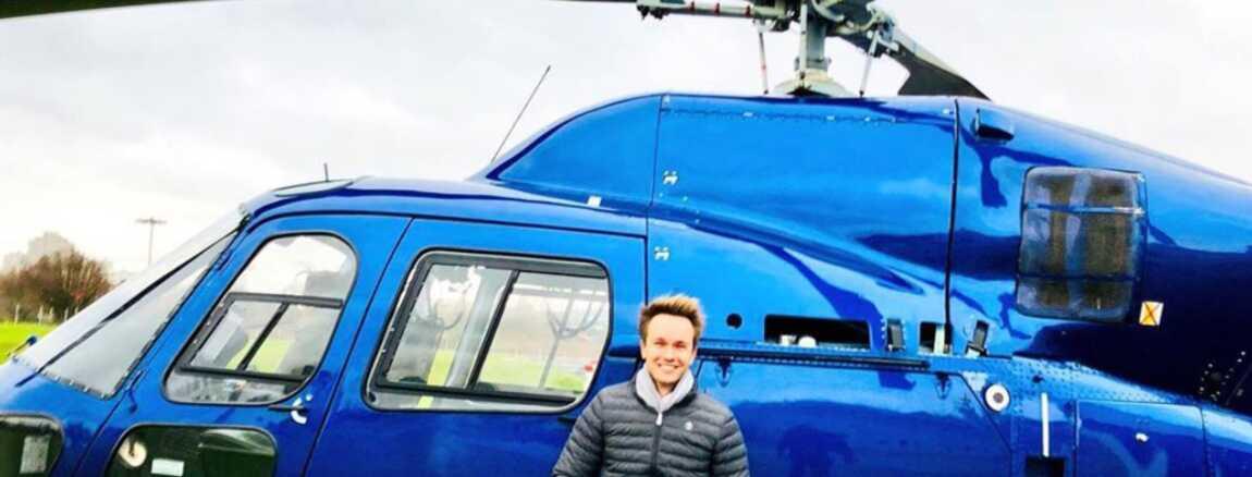 La Carte Au Tresor Quel Jour.La Carte Aux Tresors Helicopteres Tournage Nouvelles Regles