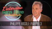 Philippe Risoli : comment TF1 lui a menti pour qu'il participe à la Ferme 2 (VIDEO)