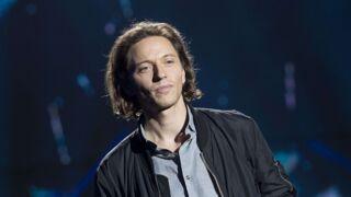 Le chanteur Raphaël s'apprête à réaliser son premier long-métrage