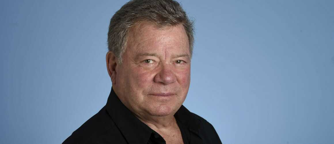 William shatner columbo tmc que devient l 39 ancien capitaine de star trek - Que devient william leymergie ...