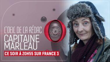 Capitaine Marleau (France 3) : faut-il regarder l'épisode avec Corinne Masiero et Pierre Arditi ? (VIDEO)