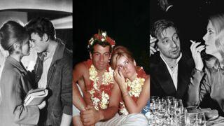 Catherine Deneuve (Fête de famille, Canal +) : Johnny Hallyday, Roger Vadim... Les hommes de sa vie (PHOTOS)