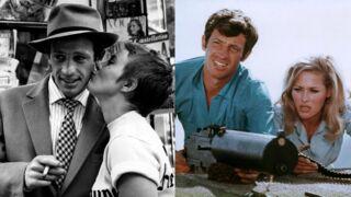 Collection Jean-Paul Belmondo sur Netflix : retour en images sur la carrière de l'acteur (PHOTOS)