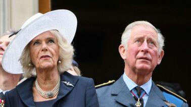 Les Anglais ne veulent pas de Camilla Parker-Bowles comme Reine !