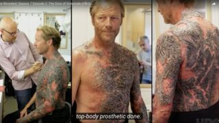Game of Thrones : un making-of pour expliquer les secrets de la maladie de Jorah Mormont