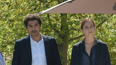 "Carole Bianic et Abdelhafid Metalsi (Cherif, France 2) : ""Cherif et Adeline sont amoureux"""