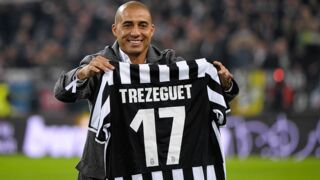 Que devient l'ancien footballeur David Trezeguet ?