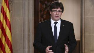 Catalogne : qui est Carles Puigdemont, partisan de l'indépendance ?