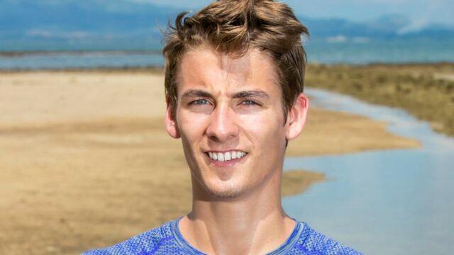 Thomas a participé à Koh-Lanta Fidji malgré une maladie chronique