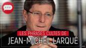 Jean-Michel Larqué : il a osé le dire... (VIDÉO)