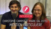 Mention particulière (TF1) : qui est Marie Dal Zotto, l'éblouissante comédienne du téléfilm ? (VIDEO)