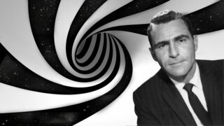 Bientôt un reboot de La Quatrième Dimension (The Twilight Zone)