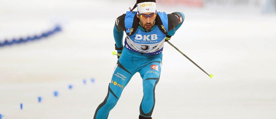 Biathlon 2019 Calendrier.Programme Tv Coupe Du Monde De Biathlon Le Calendrier