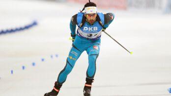 Calendrier Coupe Du Monde Biathlon 2020.Biathlon Relais Mixte Saison 2019 Episode 0