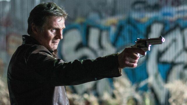 Audiences TV : TF1 s'impose devant France 2 grâce à Liam Neeson