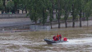 Insolite : les pompiers appelés pour sauver... une poupée gonflable