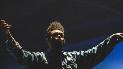 Insolite, The Weeknd devient un héros de comic pour Marvel