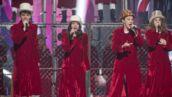 Les Enfoirés Kids (TF1) : quand Lisandro Cuxi, Lou et Lenni-Kim font aussi bien que les grands