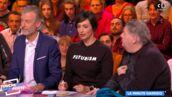 Pierre Ménès tacle La France insoumise, Jean-Luc Mélenchon règle ses comptes dans L'émission politique... Le Zapping clash
