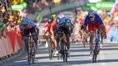 Tour de France 2017 : sur quelles chaînes et à quelle heure suivre l'étape 7 ?