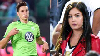 Qui est Lena Stiffel, la compagne de Julian Draxler, nouvelle recrue star du PSG ?