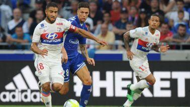 Programme TV Ligue 1 : Lyon/Angers, Nantes/OM, Rennes/PSG... horaires et chaînes des matches de la 2e journée