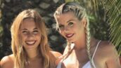 Bikinis échancrés, sourires ravageurs : les retrouvailles sexy de Jessica Thivenin et Stéphanie Durant des Marseillais