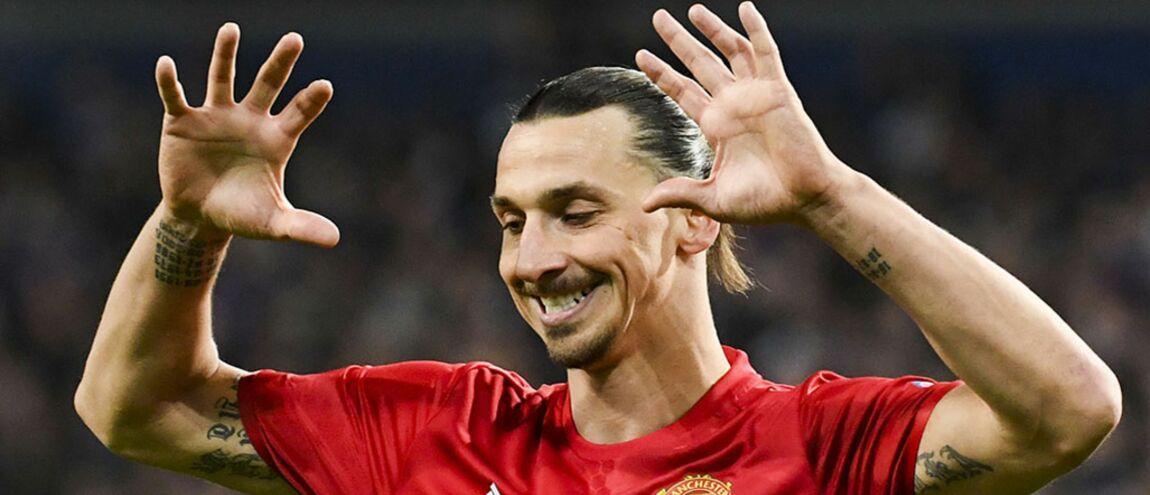 Les derniers délires mégalos de Zlatan Ibrahimovic sont à ...