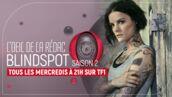 Blindspot (TF1) : faut-il regarder la saison 2 ? (VIDEO)
